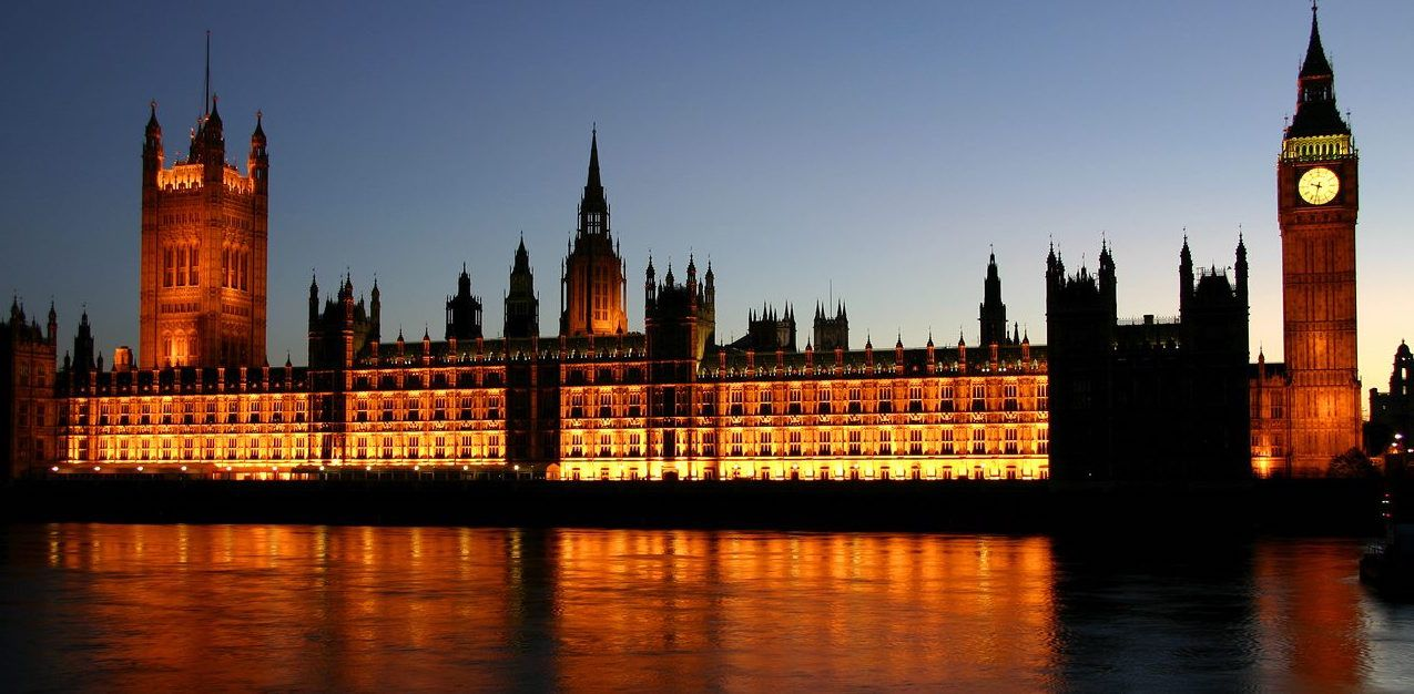 Investigatory Powers Bill UK