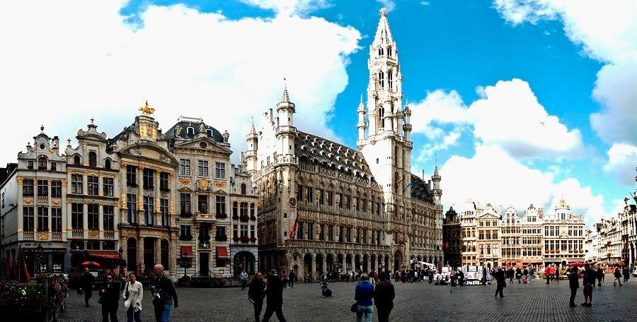 Belgium data retention