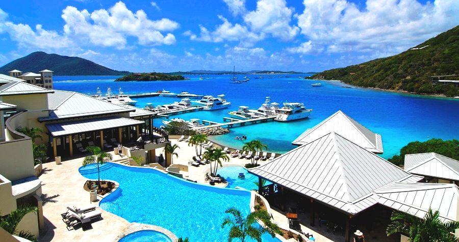 British Virgin Islands data retention