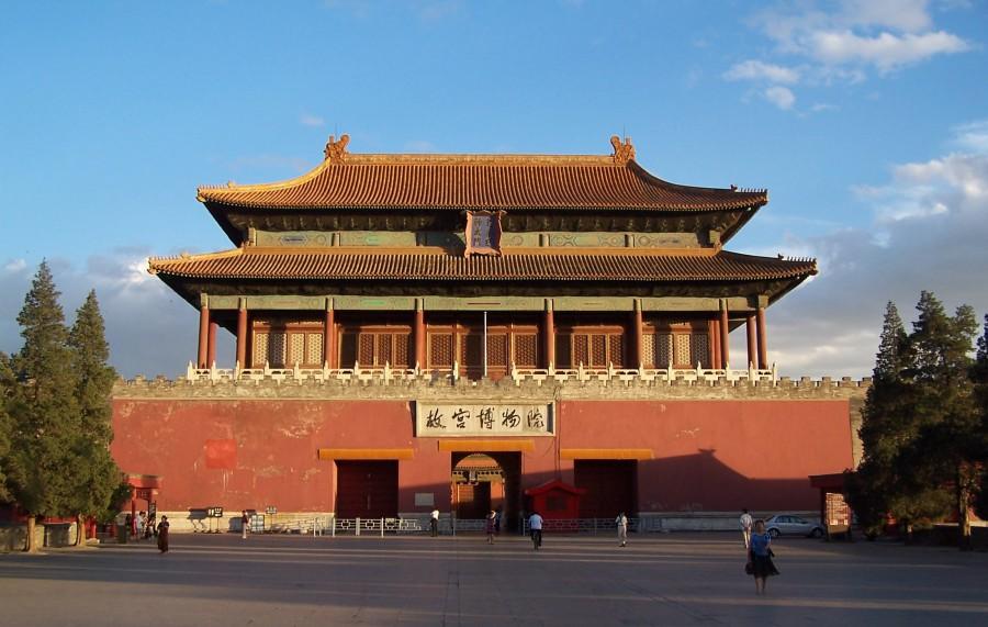 China data retention