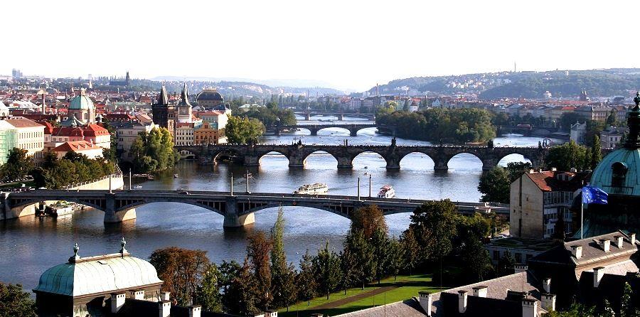 Czech Republic data retention