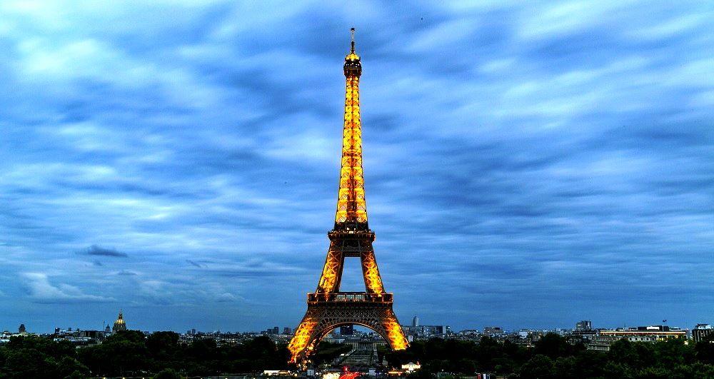 France data retention