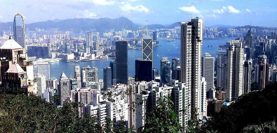 Hong Kong data retention