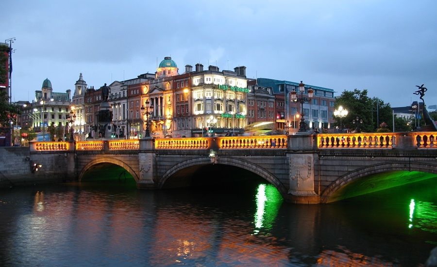 Ireland data retention
