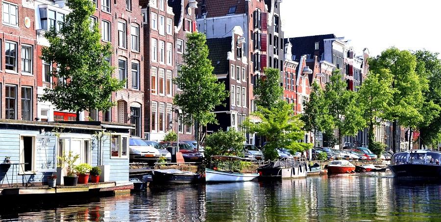 Netherlands data retention