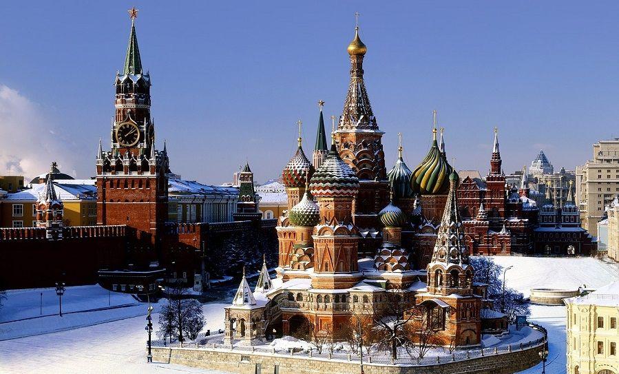Russia data retention