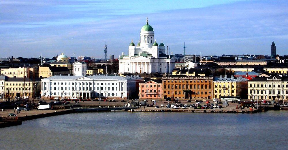 Finland data retention