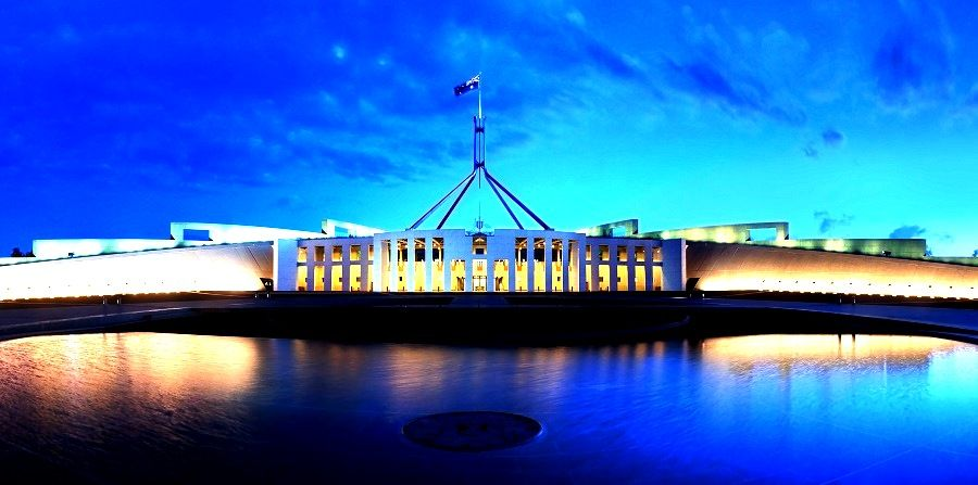 data retention in australia