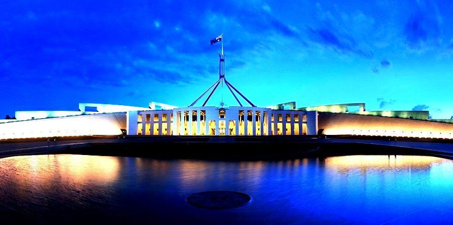 data retention in australia