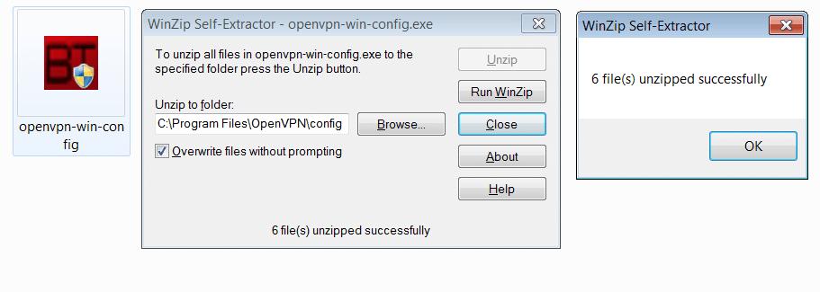 BTGuard OpenVPN