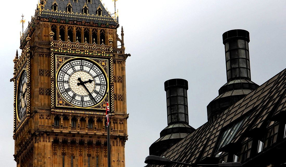 UK government encryption ban