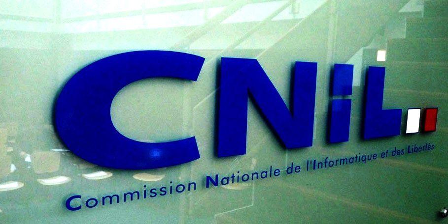 CNIL France Google