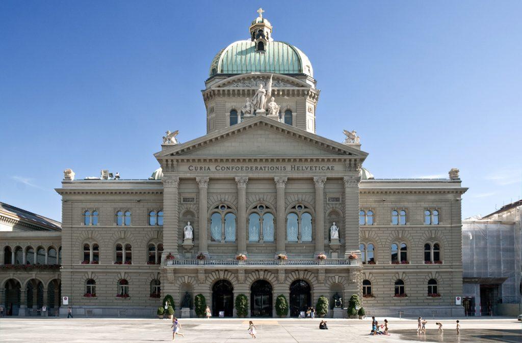 Switzerland_Parliament_Bern