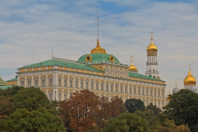 Russia_Kremlin