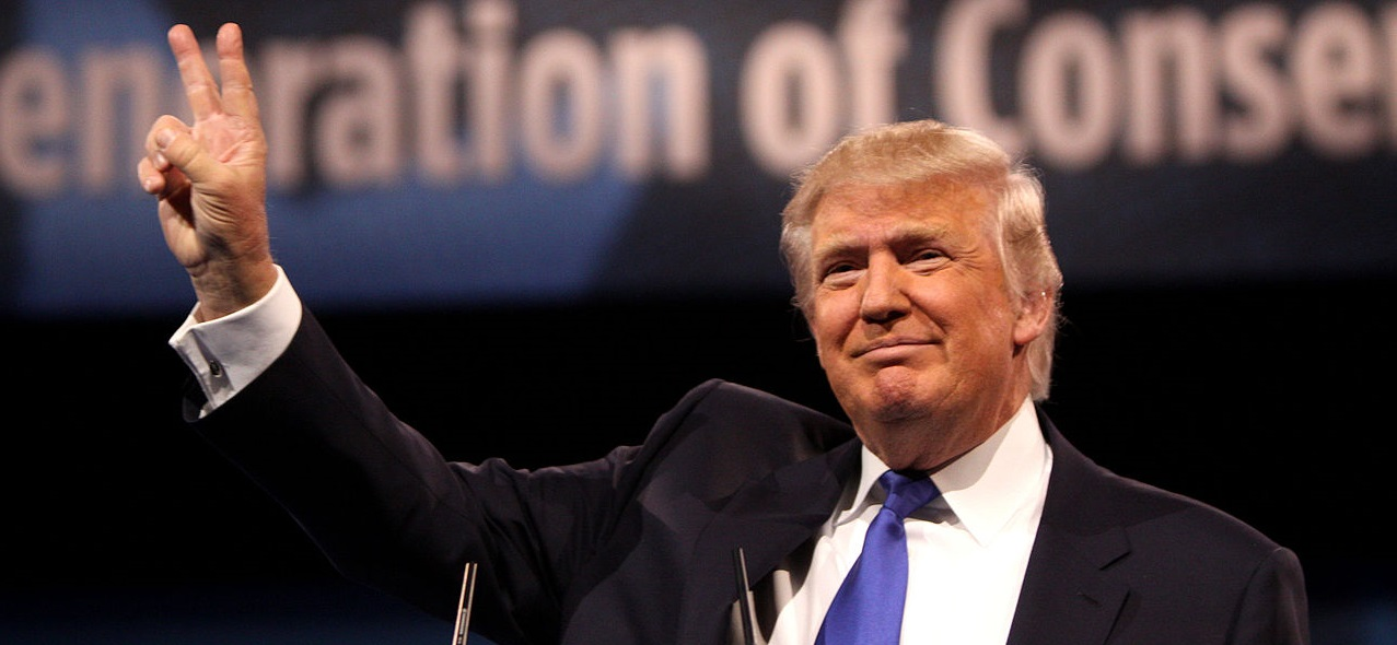 Donald Trump net neutrality