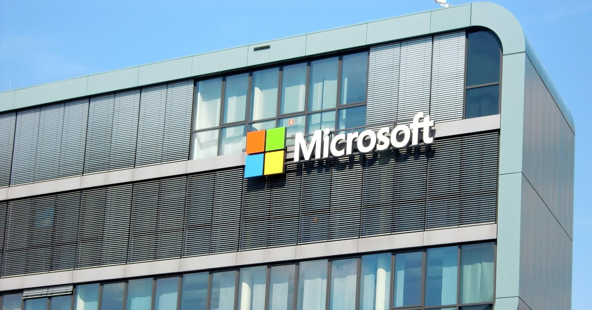 Microsoft FISA surveillance